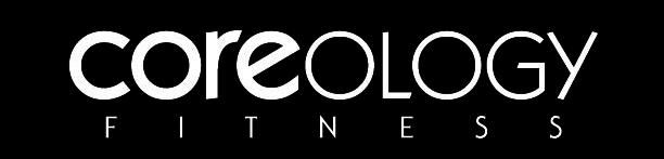 Coreology Fitness logo