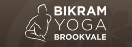 Bikram Yoga Brookvale logo