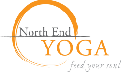 North End Yoga logo