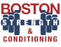 Boston Strength and Conditioning logo