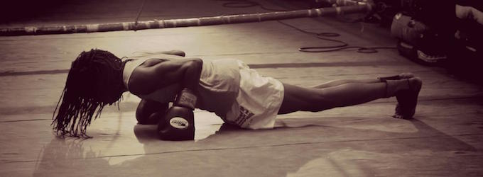 Boe Boxing and Fitness