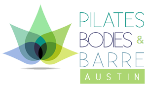 Pilates Bodies & Barre logo