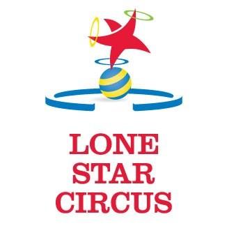 Lone Star Circus School logo