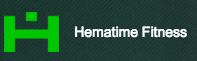 Hematime Fitness logo
