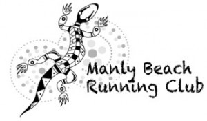 Manly Beach Running Club logo