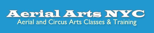 Aerial Arts NYC logo