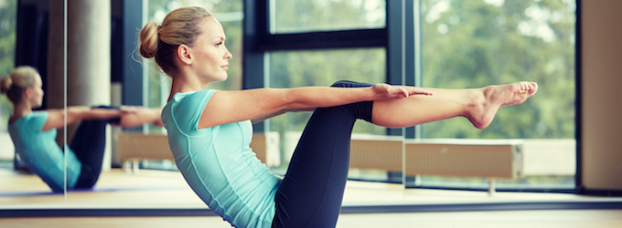 LightSpace Pilates & Wellness