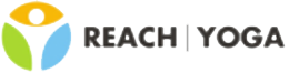 Reach Yoga logo
