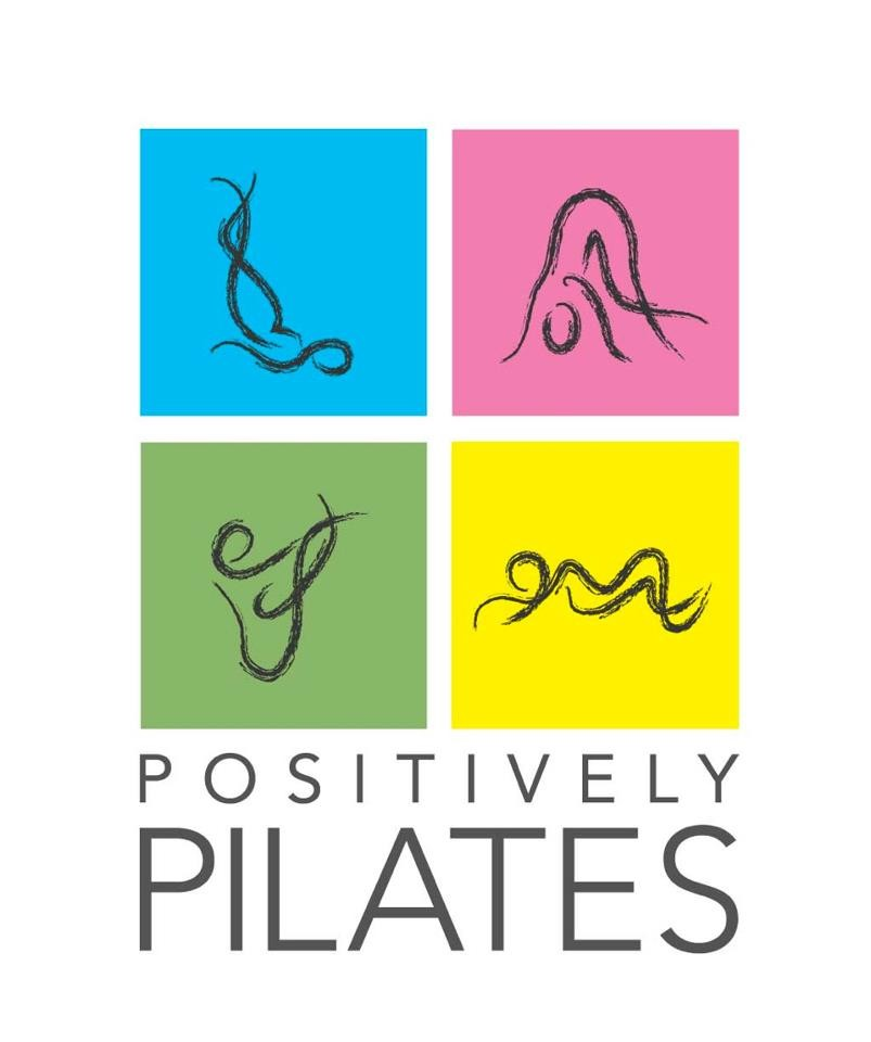 Positively Pilates logo