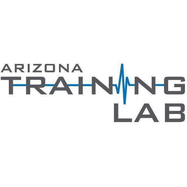 Arizona Training Lab logo