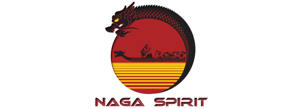 Naga Spirit Dragonboat Club logo