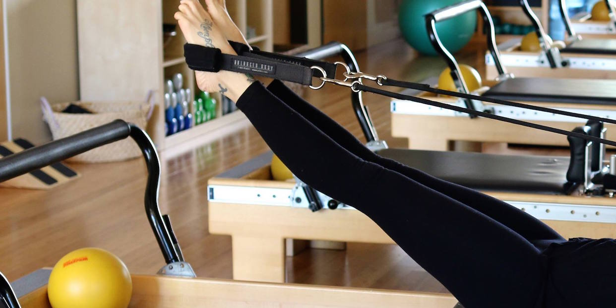 Level 2 at Pure Pilates - Ladera Ranch: Read Reviews and