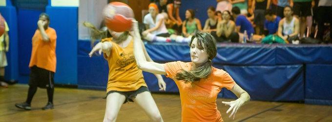 Sandlot Sports