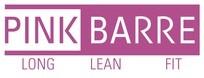 Pink Barre logo