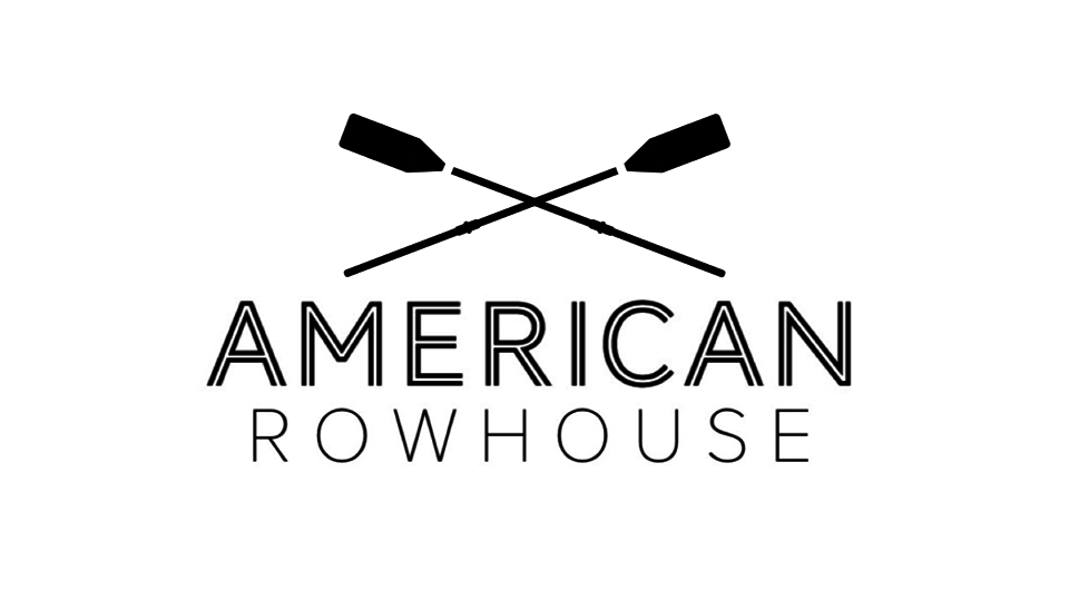 American Row House logo