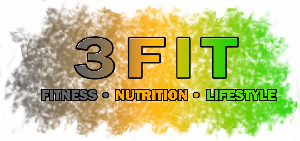 3Fit logo