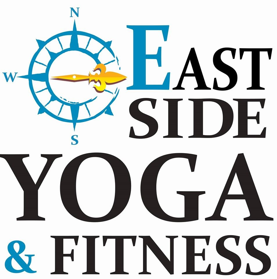 East Side Yoga And Fitness logo