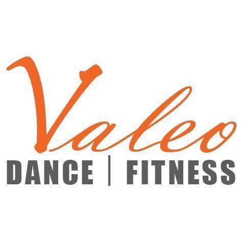 Valeo Dance Fitness logo