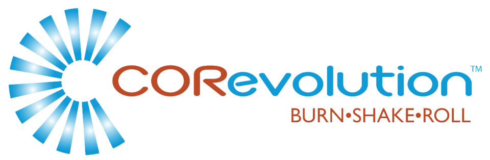 CORevolution logo