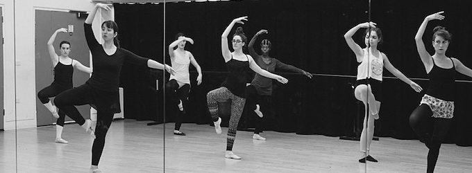 Dancers' Health