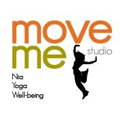 MoveMe Studio logo