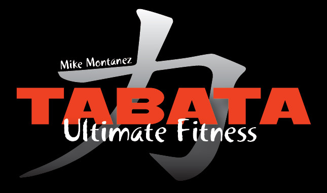 Tabata Ultimate Fitness logo