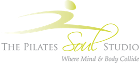 The Pilates Soul Studio logo