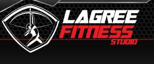 Lagree Fitness Studio logo