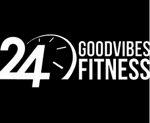 Good Vibes Fitness logo