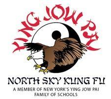 North Sky Kung Fu logo