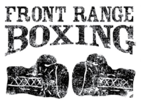 Front Range Boxing logo