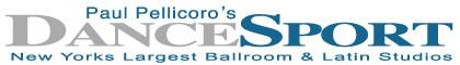 DanceSport logo