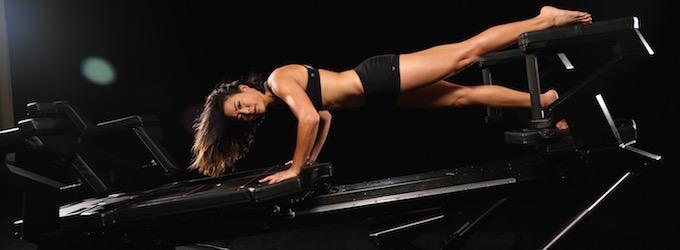 Lagree Fitness Studio
