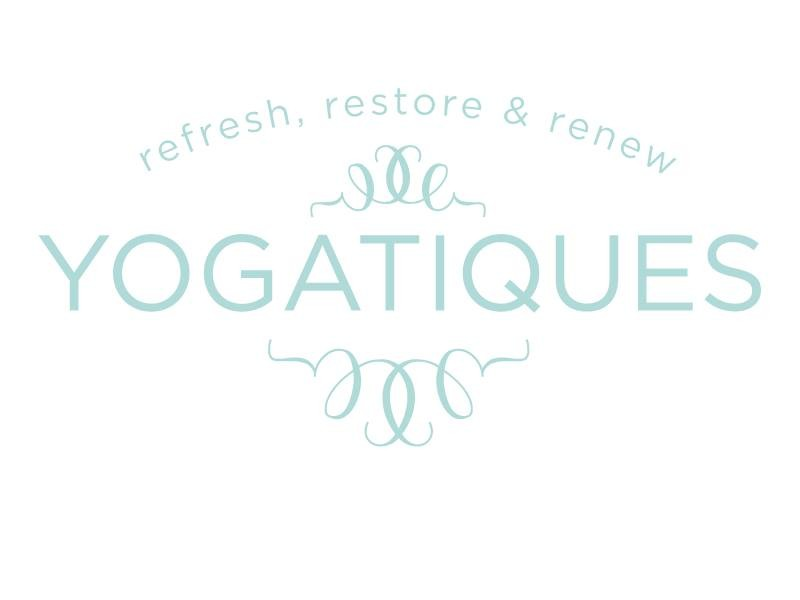 Good Vibrations Yoga logo