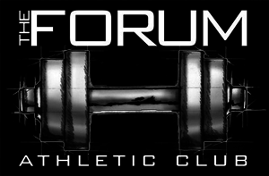 The Forum Athletic Club - Buckhead logo