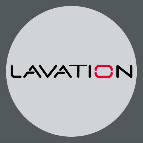 Lavation logo
