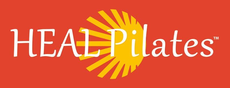 HEAL: Pilates logo