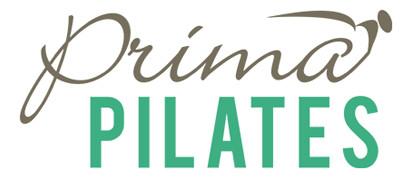 Prima Pilates logo