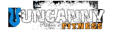 Uncanny Fitness logo
