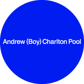 Andrew (Boy) Charlton Aquatic Centre logo