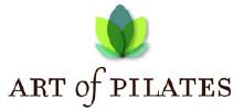 Art of Pilates logo