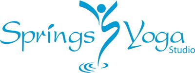 Springs Yoga logo