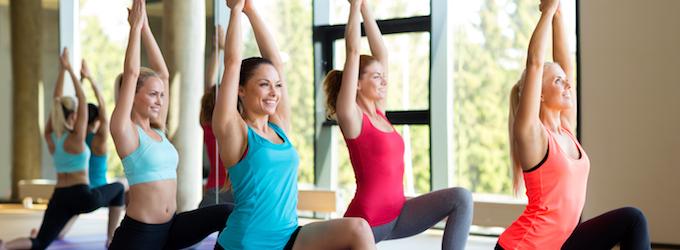 Springs Yoga