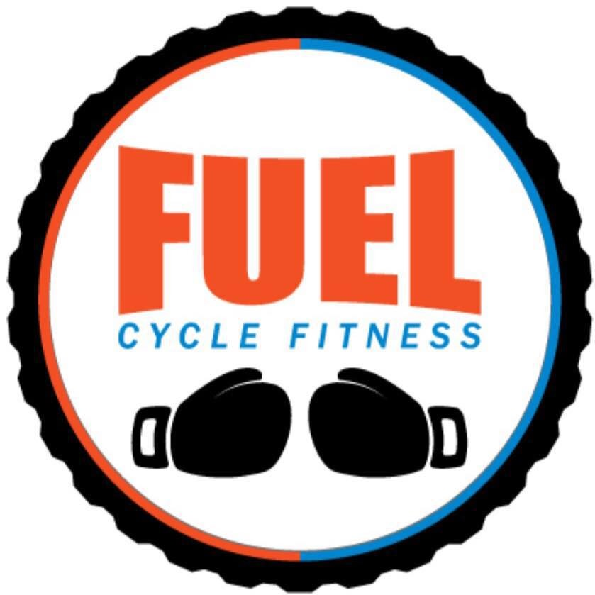 Fuel Cycle Fitness logo