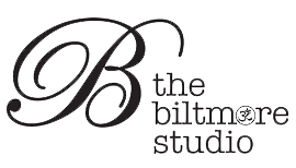 The Biltmore Studio logo