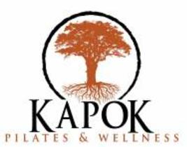 Kapok Pilates & Wellness logo
