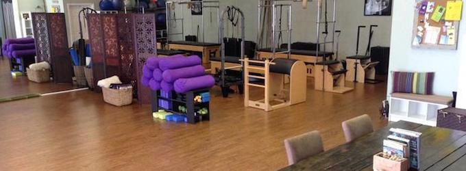Kapok Pilates & Wellness