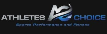 Athletes Choice Sports Performance and Fitness logo