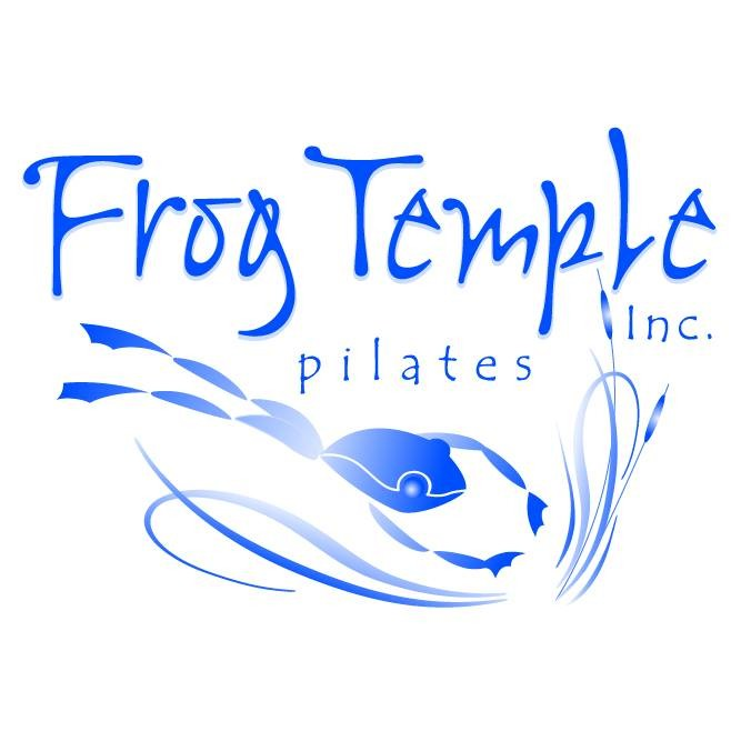 Frog Temple Pilates logo