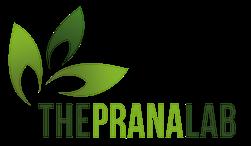 The Prana Lab logo